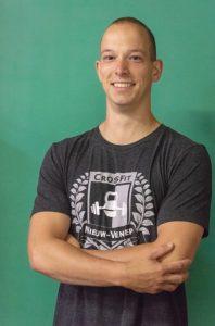 Ryan van Berk