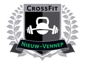Crossfit Nieuw-Vennep Logo